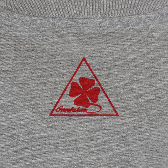 overtakers calfa-roman t-shirt