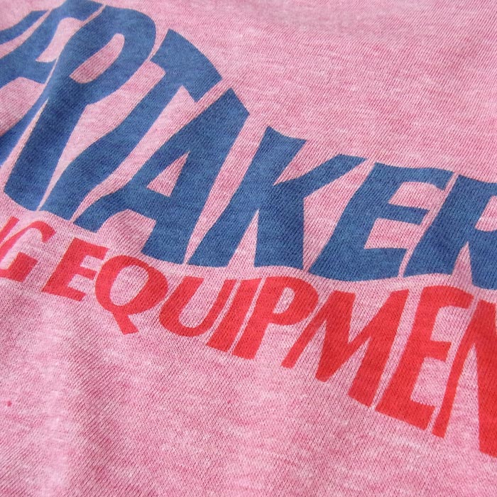 overtakers trip-drop t-shirt